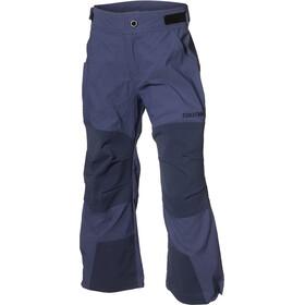 Isbjörn Kids Trapper Pants II Denim